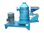 XLDJ series of vertical mill without screen